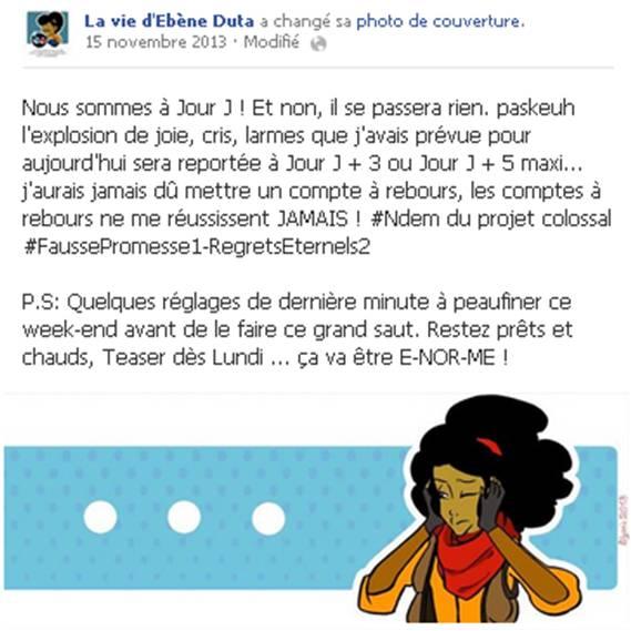source: www.facebook.com/EbeneDuta